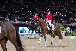 Verreet Katrien, BEL, Oblix van de Kempenhoeve<br /> Jumping Mechelen 2019<br /> © Hippo Foto - Dirk Caremans