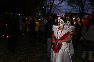 Day of the Dead, 2013, Lexington, KY
