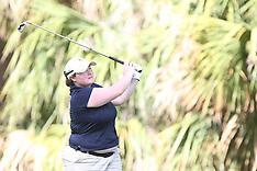 Women's Golf Round 2