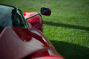 August 14-16, 2012 - Pebble Beach / Monterey Car Week. Ferrari LaFerrari
