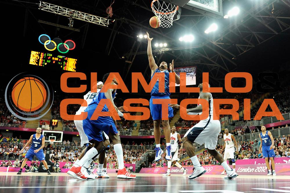 TDESCRIZIONE : France Basket Jeux Olympiques Londres <br /> GIOCATORE : DIAW BorisFRA<br /> SQUADRA : France Homme<br /> EVENTO : FRANCE basket Jeux Olympiques<br /> GARA : FRANCE USA<br /> DATA : 29 07 2012<br /> CATEGORIA : Basketball Jeux Olympiques<br /> SPORT : Basketball<br /> AUTORE : JF Molliere <br /> Galleria : France JEUX OLYMPIQUES 2012 Action<br /> Fotonotizia : France Basket Homme Jeux Olympiques Londres premier tour France Usa<br /> Predefinita :