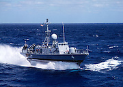 PHM Hydrofoil USS Aquila military ships
