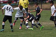 Boys 2008 Silver FinalTC United B08 Navy - Villavs FWFC B08 Black