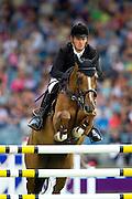 Leon Thijssen - Haertthago<br /> World Equestrian Festival, CHIO Aachen 2012<br /> © DigiShots