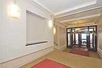 Lobby at 330 East 83rd Street