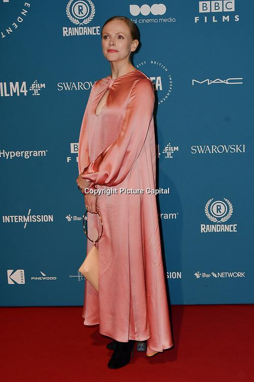 Maxine Peake Arrivers at The 21sh British Independent Film Awards at 1 Old Billingsgate Walk on 21 December 2018, London, UK.