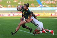 16h24 - South Africa v USA (women)