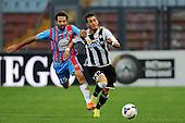 2014/03/31 Udinese vs Catania 1-0