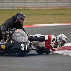 Circuito de Navarra motos clasica