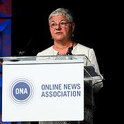 Online News Association Conference 2016