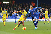 Oldham Athletic v AFC Wimbledon 121116