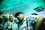 (photo by Matt Roth)..Geekfest in St. Petersburg, Florida Saturday, September 12, 2009.
