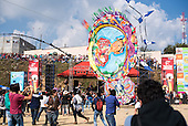 Sumpango's Giant Kite Festival