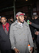 MOS DEF at The IMAN Community Cafe with a performance by MOS DEF held at The Apollo Theater on January 23, 2010 in Harlem, New York City. Photo Credit: T.Jennings/Retna. Ltd..**exclusive**