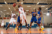 12/3/14 - Basketball (w) vs. Fort Valley State