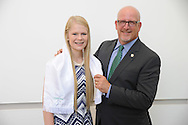 Brandi Moore, 4-H delegate to National Congress