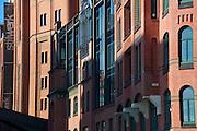 Stilwerk , Altona, Hamburger Hafen, Hamburg, Deutschland.|.Stilwerk , Altona, port, Hamburg, Germany