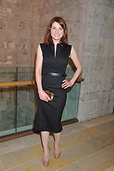 Actress JODIE WHITTAKER at the Women for Women International UK Gala held at the Guildhall, City of London on 3rd May 2012.