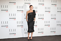 Stella MacCartney, ELLE Style Awards 2016, Millbank London UK, 23 February 2016, Photo by Richard Goldschmidt