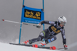 LYSDAHL Kristin of Norway competes during  the 6th Ladies'  GiantSlalom at 55th Golden Fox - Maribor of Audi FIS Ski World Cup 2018/19, on February 1, 2019 in Pohorje, Maribor, Slovenia. Photo by Matic Ritonja / Sportida