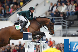 Modolo Zanotelli Marlon, (BRA), Sweet de Beaufour<br /> Furusiyya FEI Nations Cup presented by Longines<br /> Longines Jumping International de La Baule 2015<br /> © Hippo Foto - Dirk Caremans<br /> 15/05/15