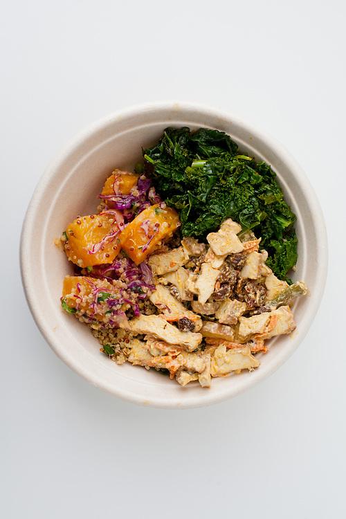 Veggie Bowl from Dig Inn ($9.00)