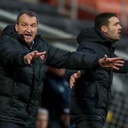 Dundee United v Dunfermline | Scottish Championship | 2 December 2017