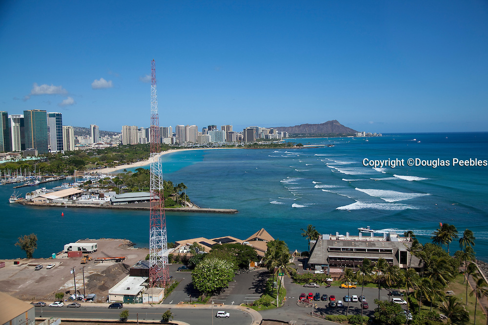 Honolulu, Oahu