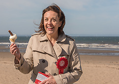 Kezia Dugdale on Last Day of Council Election Campaign | Edinburgh | 3 May 2017