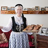 Shot for Westfjordian culture&cooking book Boðið Vestur.