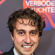 NLD/Amsterdam/20170324 - Boekenbal 2017, Jesse Klaver