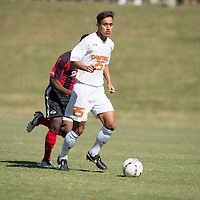 Men Soccer vs Gardner Webb