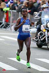 Ruti Aga, ETH, Nike<br /> TCS New York City Marathon 2019