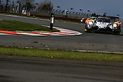 LMP2 So24! by Lombard Racing Ligier JS P2 Judd with drivers Vincent Capillaire, Olivier Lombard, Jonathan Coleman   European Le Mans Series   Silverstone Circuit   England   16 April 2016   Photo by Jurek Biegus.