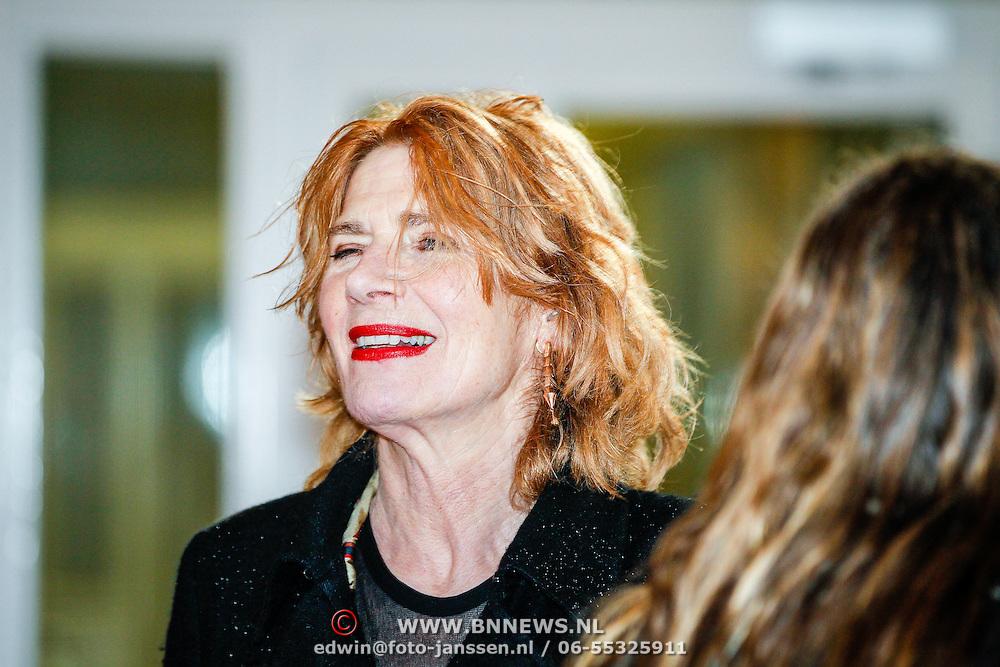 NLD//Amsterdam20160415 - Première 'Roméo et Juliette', Mieke van der Wey