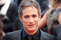 Actor Gael Garcia Bernal at the La Belle Epoque gala screening at the 72nd Cannes Film Festival Monday 20th May 2019, Cannes, France. Photo credit: Doreen Kennedy
