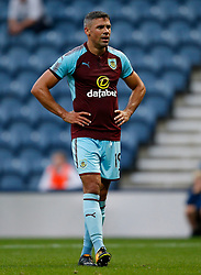 Burnley's Jonathan Walters - Mandatory by-line: Matt McNulty/JMP - 25/07/2017 - FOOTBALL - Deepdale Stadium - Preston, England - Preston North End v Burnley - Pre-Season friendly