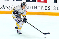 Maxime Lacroix - 25.01.2015 - Rouen / Amiens - Finale Coupe de France 2015 de Hockey sur glace<br /> Photo : Xavier Laine / Icon Sport