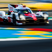 Thursday Le Mans 17