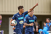 191110 Auckland City FC v Team Wellington - Handa Premiership