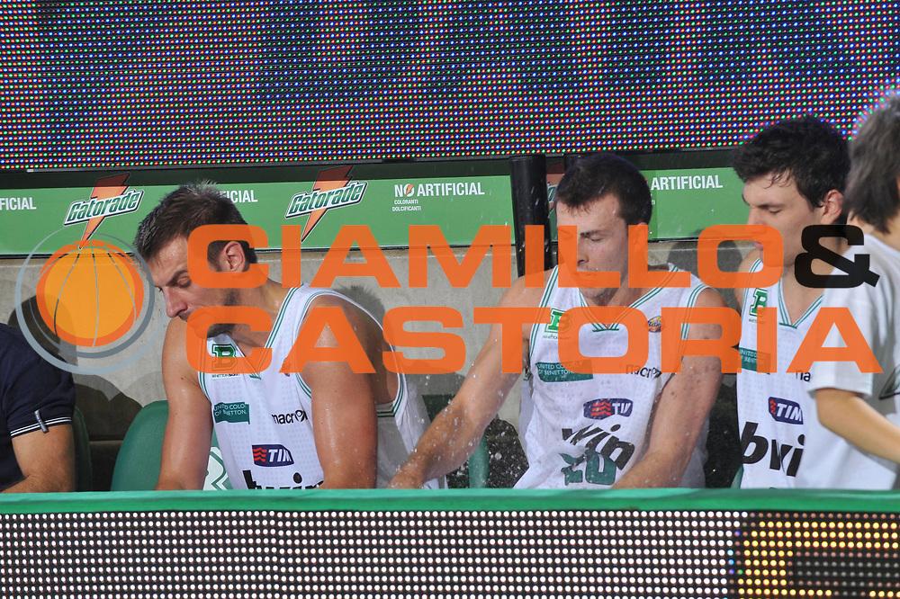 DESCRIZIONE : Treviso Lega A 2010-11 Benetton Treviso Banca Tercas Teramo<br /> GIOCATORE : Ryan Toolson<br /> SQUADRA : Benetton Treviso<br /> EVENTO : Campionato Lega A 2010-2011 <br /> GARA : Benetton Treviso Banca Tercas Teramo<br /> DATA : 20/11/2010<br /> CATEGORIA : Curiosita Delusione<br /> SPORT : Pallacanestro <br /> AUTORE : Agenzia Ciamillo-Castoria/M.Gregolin<br /> Galleria : Lega Basket A 2010-2011 <br /> Fotonotizia : Treviso Lega A 2010-11 Benetton Treviso Banca Tercas Teramo<br /> Predefinita :