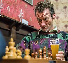 Batavia Chess Tournament 2018 Amsterdam