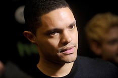 New York Trevor Noah Daily Show At Paley Fest 13 Oct 2016