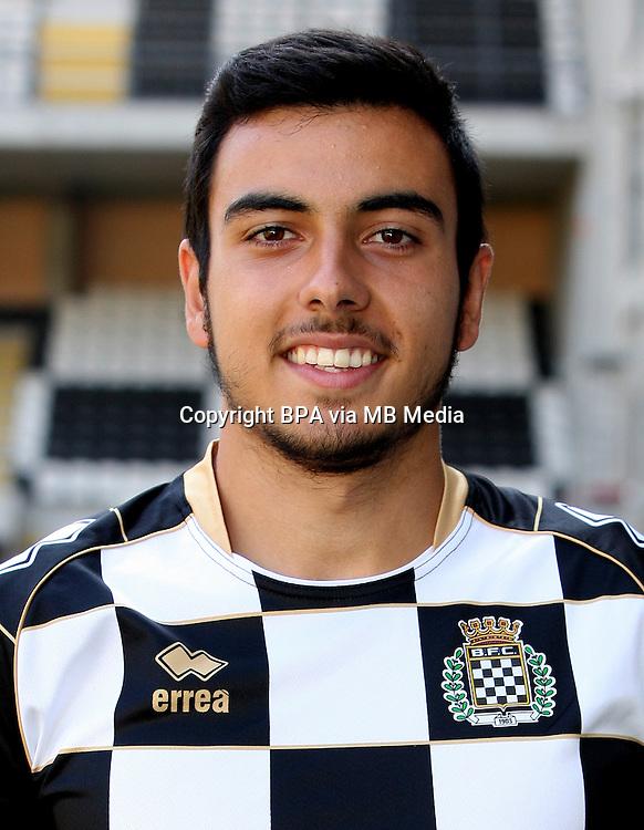 Portugal - Primera Liga Zon-Sagres 2014-2015 / <br /> Diogo Gouveia Miranda  -<br /> ( Boavista FC )