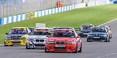BMW M3 Cup & 330 Challenge - Donington 2017