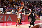 Anna Togliani<br /> Umana Reyer Venezia vs Famila Wuber Schio<br /> Lega Basket Femminile Serie A 2017/2018<br /> Venezia 15/10/2017<br /> Foto Ciamillo-Castoria/A.Gilardi