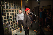 Lisa Stansfield, Opening of the Trouble Club., Lexington St. Soho London. 6 November 2014