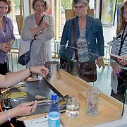 NLD/Amsterdam/20110521 - Amsterdam fashion Gala 2011,