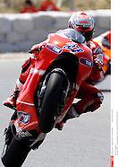 Motor Racing - GRAND PRIX CATALOGNE