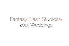 2015 wedding logo